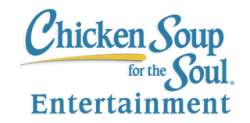 Chicken Soup for The Soul Entrtnmnt logo