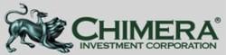 Chimera Investment logo