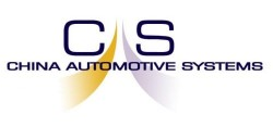 China Automotive Systems, Inc. logo