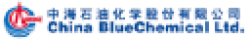 China BlueChemical logo