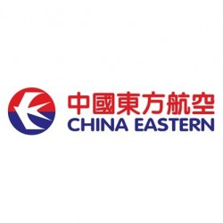 China Eastern Airlines Corp. Ltd. ADR Class H logo