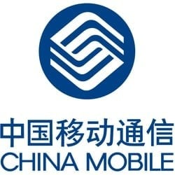 China Mobile Ltd. logo