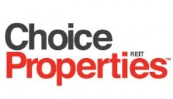 Choice Properties Real Est Invstmnt Trst logo