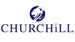 Churchill China logo