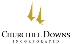 Churchill Downs, Inc. logo