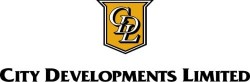 City Developments logo
