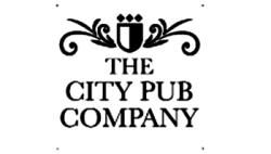 City Pub Group logo