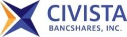 Civista Bancshares logo