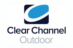 CLEAR CHANNEL O/SH logo