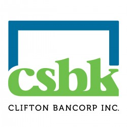 Clifton Bancorp logo