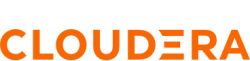 Cloudera Inc logo