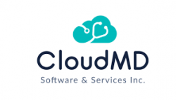 CloudMD Software & Services logo
