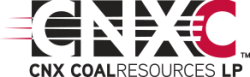 CONSOL Coal Resources logo