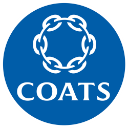 Coats Group PLC logo