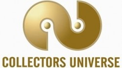 Collectors Universe logo