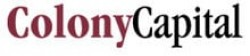 Colony Capital logo