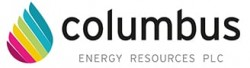 Columbus Energy Resources PLC logo