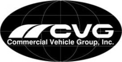 Commercial Vehicle Group logo