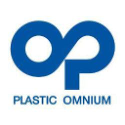 Compagnie Plastic Omnium logo