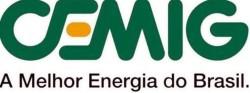 Companhia Energetica de Minas Gers CEMIG logo