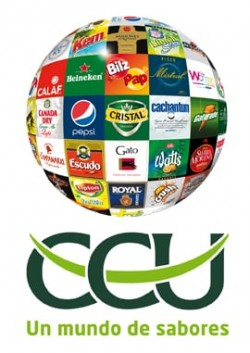 Compania Cervecerias Unidas logo