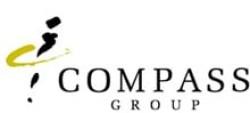 COMPASS GRP PLC/S logo