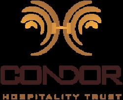 Condor Hospitality Trust Inc logo