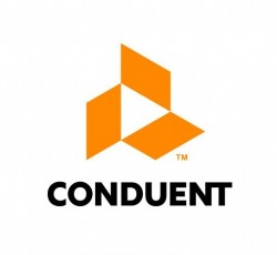 Conduent Inc logo