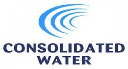Consolidated Water Co. Ltd. logo