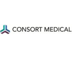 CONSORT Med PLC/S logo
