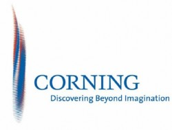 Corning Incorporated logo