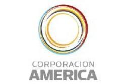 Corporacion America Airports SA logo