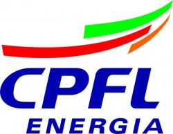 CPFL Energia S.A. logo