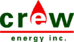 Crew Energy (CR) Price Target Cut to C$4.00