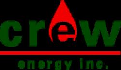 Crew Energy logo