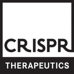 Crispr Therapeutics AG logo