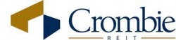 Crombie Real Estate Investment Trust logo