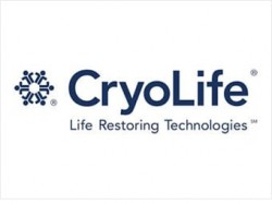 Cryolife Inc logo