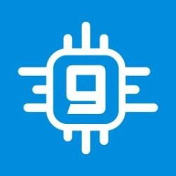 GINcoin logo
