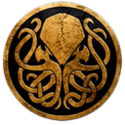 Cthulhu Offerings logo