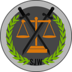 SJWCoin logo