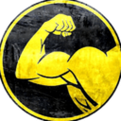 StrongHands logo