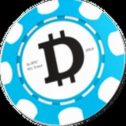 DraftCoin logo