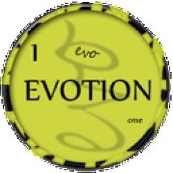 Evotion logo