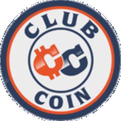ClubCoin logo