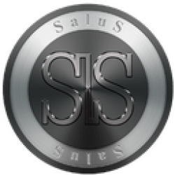 SaluS (SLS) Tops 24-Hour Volume of $629,284.00