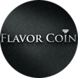 FlavorCoin logo