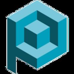PostCoin logo
