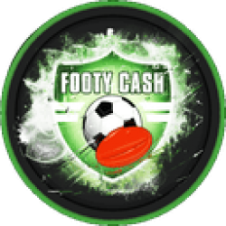 Footy Cash logo