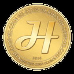 HiCoin logo